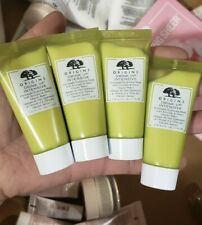 4X Origins Drink Up Intensive Overnight Mask .5 oz Each X4 = 2.0oz Total 60mL