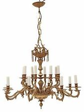 Chandeliers, Sconces & Lighting Fixtures