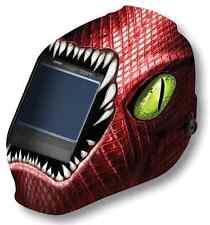 Jackson Halo X W60 TrueSight Welding Helmet 30315 Serpent