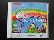 Trittbrettl/Florians wundersame Reise über die Ta.../CD
