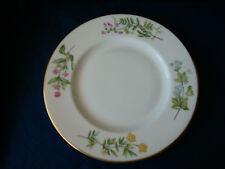 "Minton Meadow 8""  dessert plate (very minor cutlery scratches)"