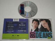 BoDeans / Home ( Slash/ REPRISE 9 25876-2) Cd Álbum