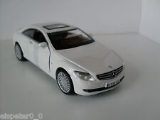Mercedes-benz GLK Class Bburago Auto Fahrzeug MODELL 1 32
