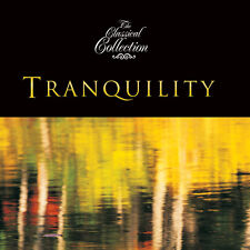 The Classical Collection – Tranquillity CD