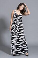 XC Embody Denim Eve Maxi Dress 18 RRP $199.95