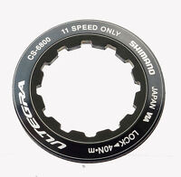 Shimano Ultegra CS-6800 Cassette Lockring w/Spacer 11 Speed