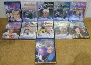 JOSEPHINE ANGE GARDIEN - MIMIE MATHY - LOT 11 DVD - NEUF