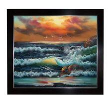 Impressionism Seascape/Nautical Art Paintings
