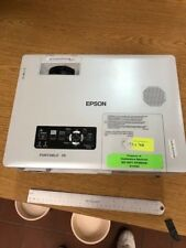 Epson LCD Projector Model EMP 1810
