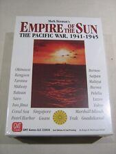 Empire of the Sun Reprint (New)