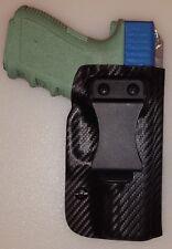 For Glock 19 - Kydex Holster (IWB)