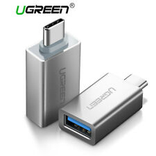 UGREEN USB C 3.1 Type C to USB 3.0 Adapter Converter Fr Macbook Samsung S9 S8 LG