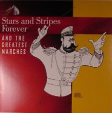 Stars & Stripes Forever and the Greatest Marches cd