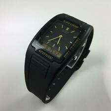 Men's Casio Black Digital Analog Watch AQ47-1E