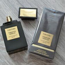 TOM FORD Tobacco Vanille Eau de Parfum 3.4 oz * NEW & 100 % AUTHENTIC * SALE!!