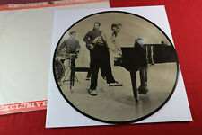 Jerry Lee Lewis  SAME  - LP Picture All Round Trading AR-30015 Denmark 1983
