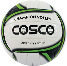 Cosco Champion Volley Ball Hand Ball Professional Match Sports Size 4 PU