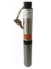 Goulds 10hs05412cl Submersible Pump 12hp