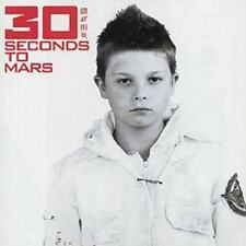 30 Seconds to Mars - 30 Seconds to Mars  (CD 2002)