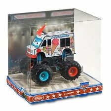 Cars Toon I-Screamer Monster Truck Disney Store