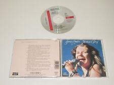 JANIS JOPLIN/FAREWELL SONG(COLUMBIA 484458 2) CD ALBUM