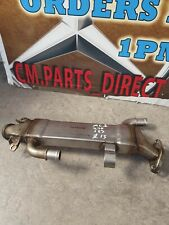 MERCEDES ML270 W163 (01'-05') EGR COOLER A6121420079