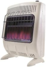 NEW MR HEATER F299710 BLUE FLAME LP GAS HEATER 10K VENT FREE THERMOSTAT 3311826