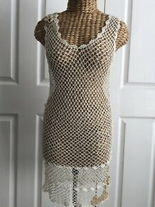 PAIN & SECRE  DRESS  SIZE MEDIUM NEW WITHOUT TAGS