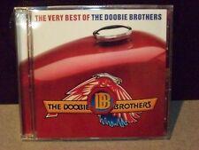 "THE DOOBIE BROTHERS ""THE VERY BEST OF THE DOOBIE BROTHERS U.S 2 CD SET"