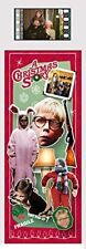 A CHRISTMAS STORY FILM CELL 35mm BOOKMARK & SET OF TWO MOVIE QUOTE PENS NEW