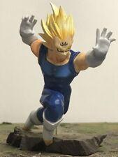 "Banpresto DBZ Dragon Ball Z Super Saiyan Majin Vegeta 6"" Action Figure 2309"