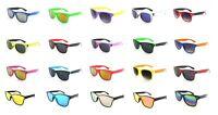 Sunglasses Men's Ladies Unisex Classic Sunglasses Vintage Retro Designer UV400