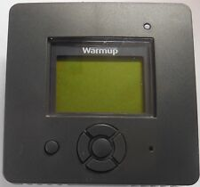 WARMUP WA XSTAT VA  UNDERFLOOR HEATING THERMOSTAT