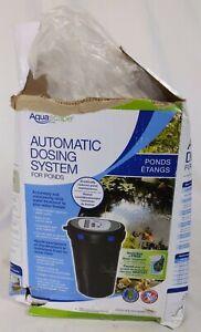 Aquascape 96030 Automatic Dosing System for Ponds-Clarifier Conditioner Control