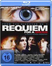 Blu-ray REQUIEM FOR A DREAM # Jennifer Connelly UNCUT! ++NEU