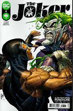 The Joker Nr. 8 (2021), Neuware, new