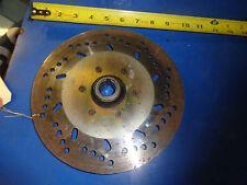 96 Arctic Cat EXT 580 EFI Brake Disc/Rotor