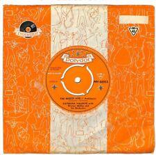 "Caterina Valente - The Breeze And I (Andalucia) - 7"" Record Single"