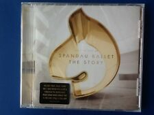 SPANDAU.  BALLET.     cd.         VERY. BEST.  OF.