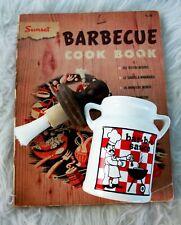 Vintage Bbq Sauce Jar, Bbq, Sauce Container, B-B-Q, Barbecue, Retro Brush, Nos,