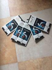 5 Lindt Excellence Coconut Dark Chocolate Bars 3.5 Oz Each Yummy!