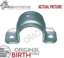 NEW BIRTH REAR AXLE ANTI ROLL BAR ENGINE MOUNT MOUNTING OE QUALITY - 4818