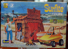 """Ed """"Big Daddy"""" roth's surfite show car, 1:25, revell 4347 nouveau NEUF 2015"""