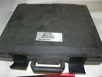 GM KENT MOORE DT-47825 SPX CONTROL SOLENOID TEST PLATE ASSEMBLY TOOL LIKE NEW