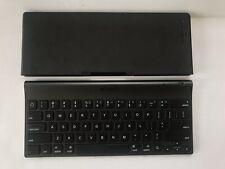 Logitech Tablet Keybord for Ipad w/ Case Stand Model #Y-R0021 (works w/ Macbook)