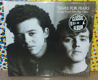 CD TEARS FOR FEARS - SONGS FROM THE BIG CHAIR - DIGIBOOK - NUOVO NEW