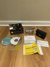 Nikon COOLPIX S6500 16.0MP Digital Camera - Silver AS IS Please Read**