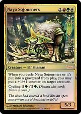 MTG Game Day Promo * Naya Sojourners FOIL