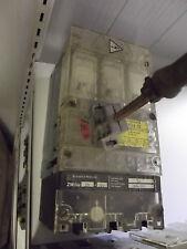 NZM 6b-63/ZM 6a-25-320 Klockner Moeller 3P 25A w. Current Limiter Trip