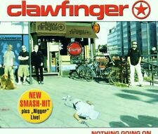 Clawfinger Nothing going on (#1887042) [Maxi-CD]